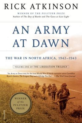 Army at Dawn By Atkinson, Rick