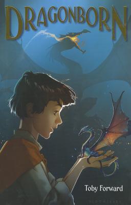 Dragonborn By Forward, Toby